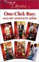 One-Click Buy: January 2009 Silhouette Desire - Maureen Child, Leanne Banks, Merline Lovelace, Annette Broadrick, Michelle Celmer, Maya Banks