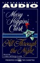 All Through The Night : A Suspense Story - Mary Higgins Clark