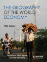 The Geography of the World Economy 5th Edition - Paul Knox, John Agnew, Linda McCarthy