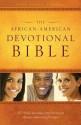 The African–American Devotional Bible (KJV) - Anonymous, Gary L. Knapp