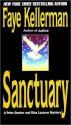 Sanctuary (Peter Decker/Rina Lazarus, #7) - Faye Kellerman