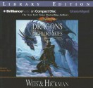 Dragons of the Highlord Skies - Margaret Weis, Tracy Hickman, Sandra Burr