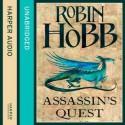 Assassin's Quest (Farseer Trilogy, #3) - Robin Hobb, Paul Boehmer