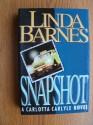 Snapshot - Linda Barnes