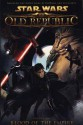 Blood of the Empire Volume 1. - Alexander Freed, Dave Ross