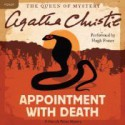 Appointment with Death (Hercule Poirot, #19) - Hugh Fraser, Agatha Christie