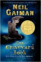 The Graveyard Book - Neil Gaiman, Dave McKean (Illustrator)