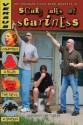 Scary Tales of Scariness (The Drunken Comic Book Monkeys) - Chris Pisano, Brian Koscienski, Jeff Young
