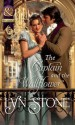 The Captain and the Wallflower (Mills & Boon Historical) - Lyn Stone