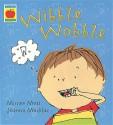 Wibble Wobble (Orchard Picturebooks) - Miriam Moss