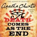 Death Comes as the End (Audio) - Emilia Fox, Agatha Christie