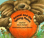 Anansi and the Talking Melon [With 4 Paperback Books] - Eric A. Kimmel, Janet Stevens, Jerry Terheyden