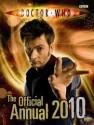 Doctor Who: The Official Annual 2010 - Moray Laing, Justin Richards, Jonathan Green, Christopher Cooper, Trevor Baxendale, John Ross