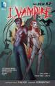 I, Vampire, Vol. 1: Tainted Love - Joshua Hale Fialkov, Andrea Sorrentino, Jenny Frison