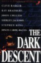 The Dark Descent: The Colour of Evil - David G. Hartwell