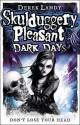 Dark Days (Skulduggery Pleasant, # 4) - Derek Landy