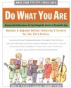 Do What You Are : Discover the Perfect Career for You Through the Secrets of Personality Type - Paul D. Tieger, Barbara Barron-Tieger