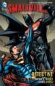 Smallville Season 11 Vol. 2: Detective (Smallville Season Eleven) - Bryan Q. Miller, Pere Pérez