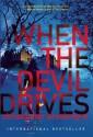 When the Devil Drives: A Jasmine Sharp and Catherine McLeod Novel - Christopher Brookmyre