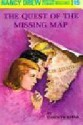 The Quest of the Missing Map - Carolyn Keene