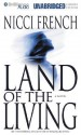 Land of the Living (Audio) - Nicci French