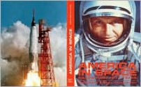 America in Space: Nasa's First Fifty Years - Steven Dick, Neil Armstrong, Robert Jacobs, Constance Moore, Ulrich Bertram