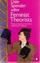 Feminist Theorists: Three centuries of key women thinkers - Dale Spender