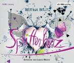 Splitterherz - Bettina Belitz, Laura Maire