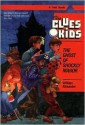 The Ghost Of Shockly Manor (Clues Kids) - William Alexander