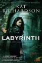 Labyrinth (Greywalker #5) - Kat Richardson