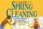 Spring Cleaning - Jeff Campbell