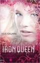 The Iron Queen (Iron Fey, #3) - Julie Kagawa