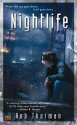 Nightlife - Rob Thurman, Patrick Lawlor