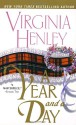 A Year and a Day - Virginia Henley