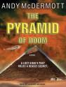 The Pyramid Of Doom - Andy McDermott, Gildart Jackson