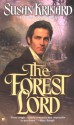 The Forest Lord - Susan Krinard