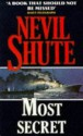 Most Secret - Nevil Shute
