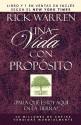 Vida con Proposito, Una - Rick Warren