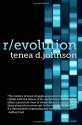 R/evolution - Tenea D. Johnson