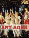 Gardner's Art through the Ages: The Western Perspective, Volume II (with CourseMate Printed Access Card) - Fred S. Kleiner