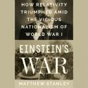 Einstein's War - Matthew Stanley