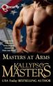 Masters at Arms - Kallypso Masters