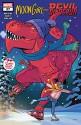 Moon Girl and Devil Dinosaur (2015-) #37 - Brandon Montclare, Gustavo Duarte, Natacha Bustos