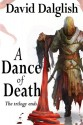 A Dance of Death - David Dalglish