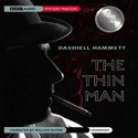 The Thin Man - Dashiell Hammett, William Dufris