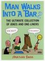 Man Walks Into A Bar 2 - Jonathan Swan