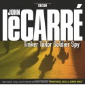 Tinker Tailor Soldier Spy (Bbc Audio) - John le Carré