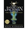 Percy Jackson: The Demigod Files (Percy Jackson & the Olympians) - Rick Riordan
