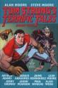 Tom Strong's Terrific Tales - Steve Moore, Alan Moore, Art Adams, Sergio Aragonés