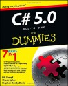 C# 5.0 All-in-One For Dummies - Bill Sempf, Chuck Sphar, Stephen R. Davis